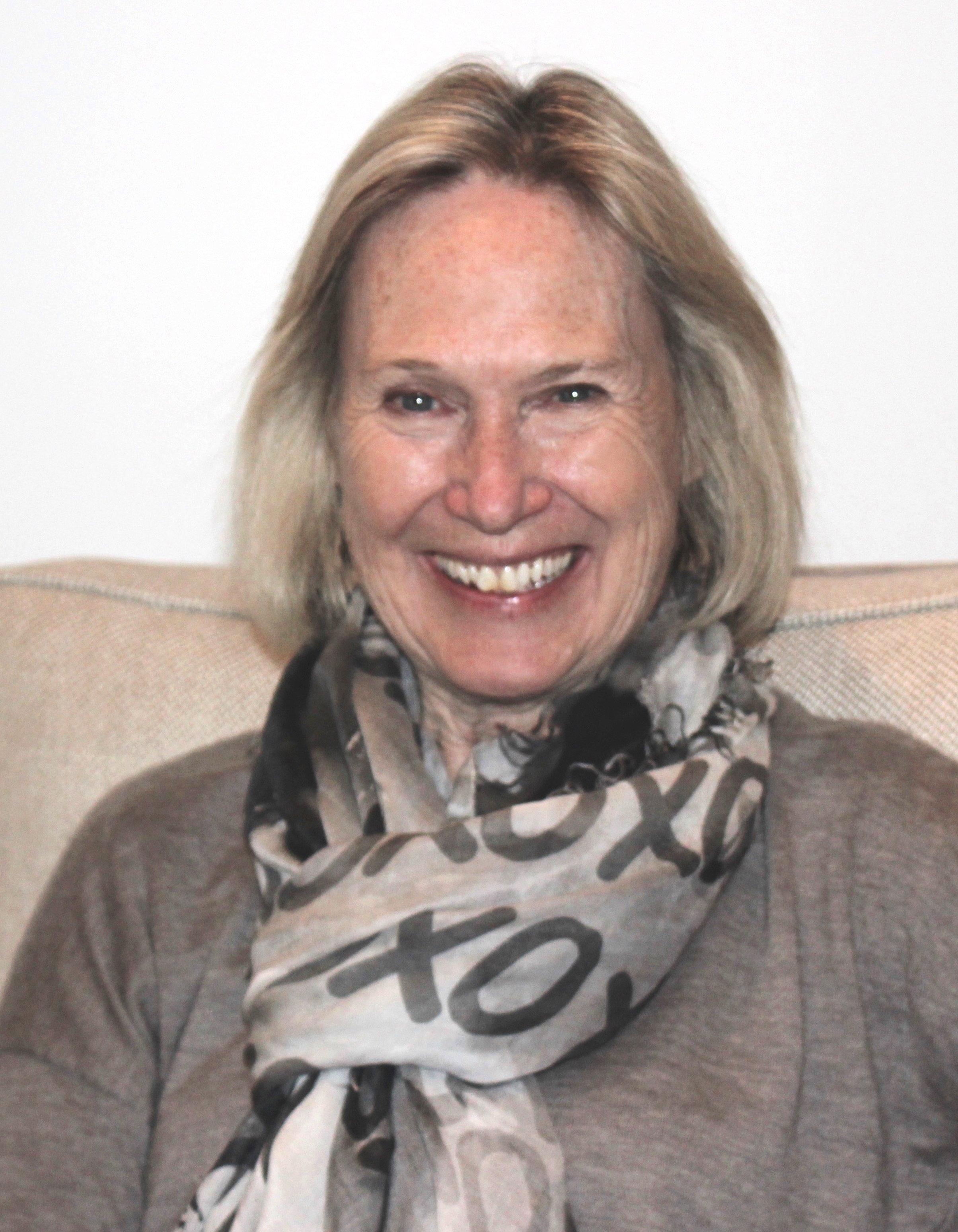 Alicia Orrick